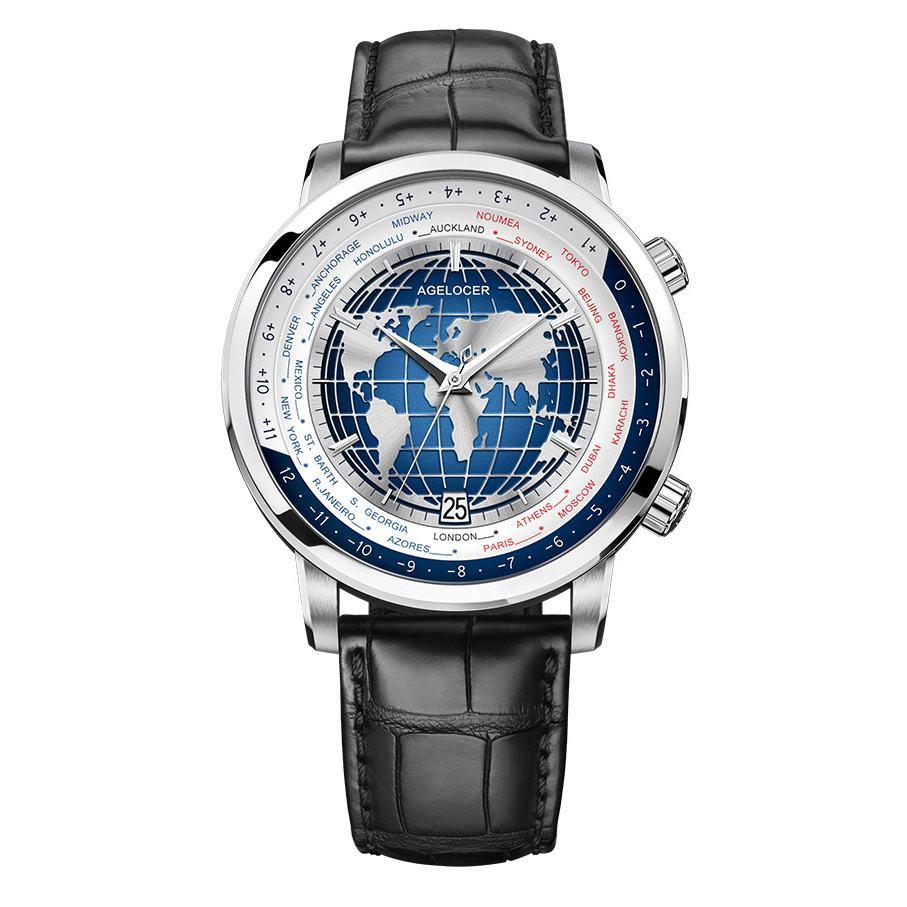 Đồng-Hồ-Nam-Agelocer-World-time-5201A1-1