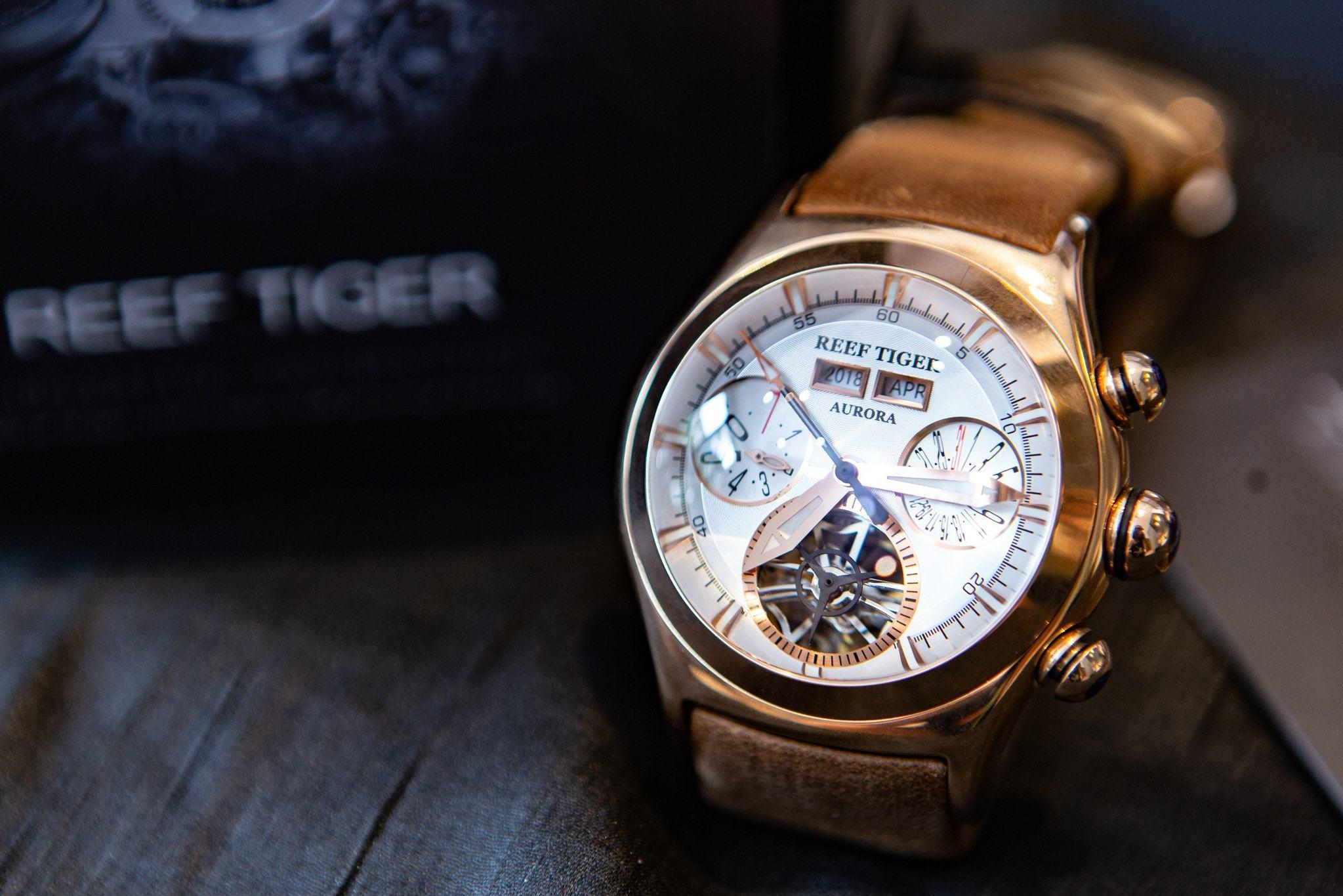 Reef Tiger RGA7503