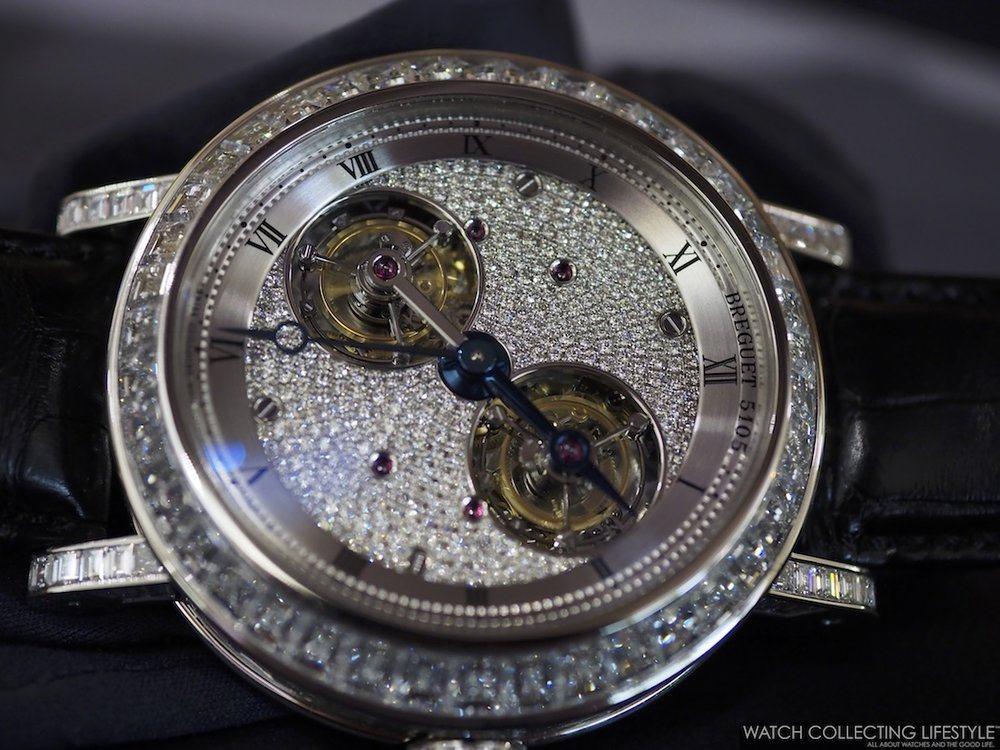 Breguet Classique 5349 Grande Complication