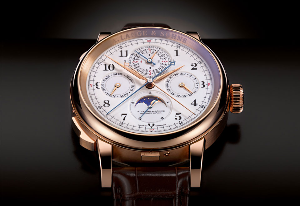 A.Lange & Söhne - Grand Complication