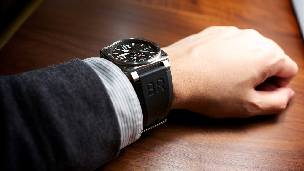bell & ross Aviaation Lifestyle