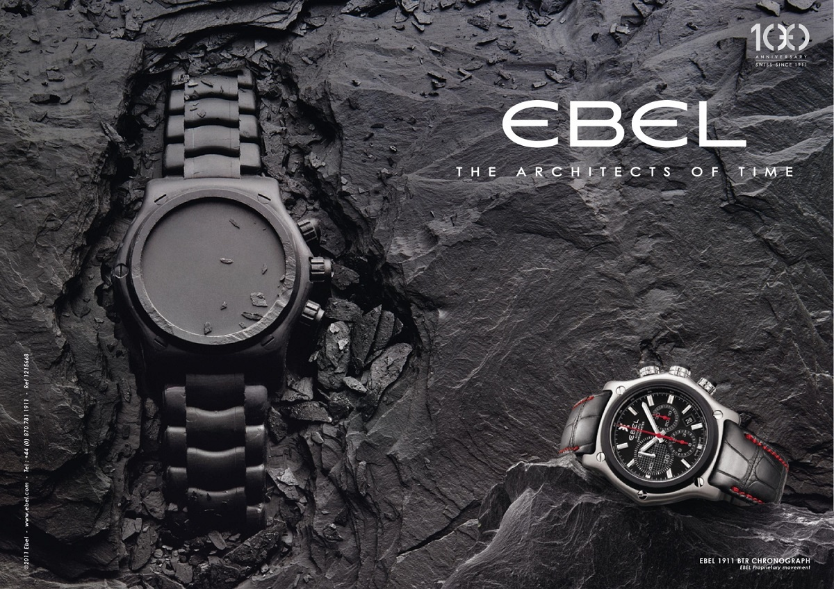 Ebel Architect of times