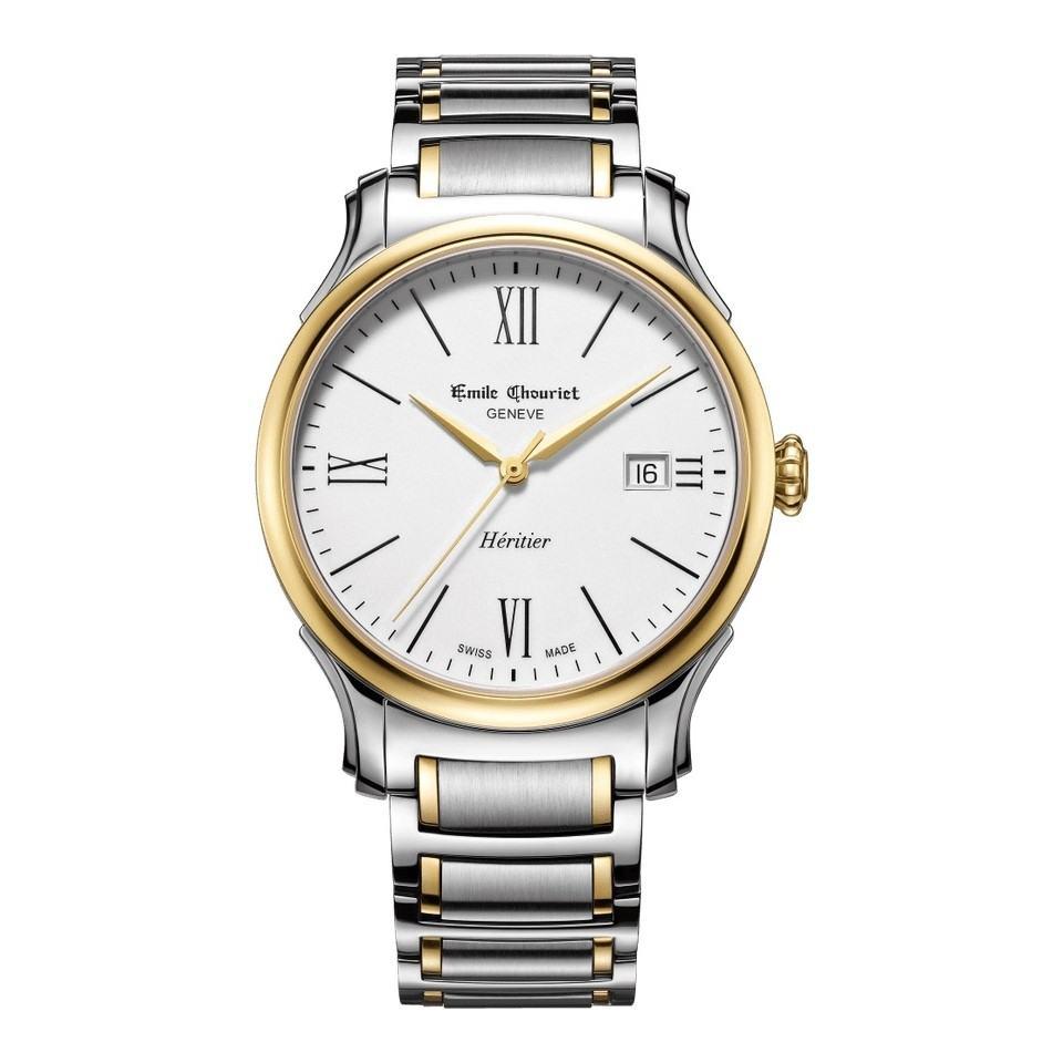 Đồng hồ Emile Chouriet 08.1128.G.6.0.28.0