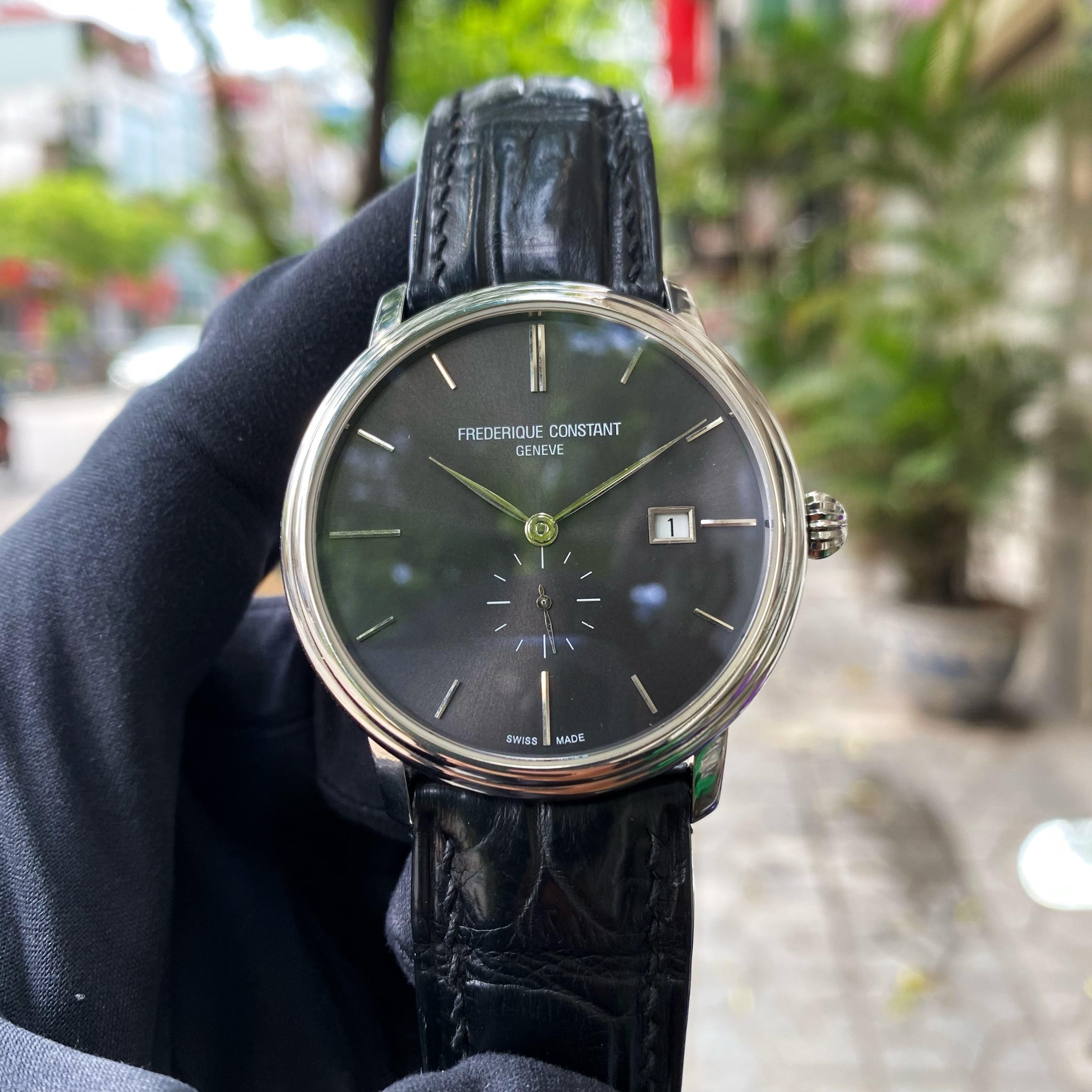 Đồng Hồ Nam Frederique Constant FC-345X5S5/6