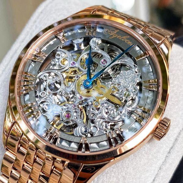 Đồng hồ Agelocer Bosch 5401D9
