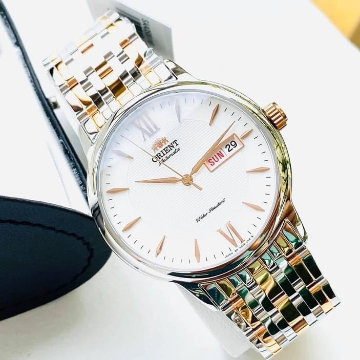 Orient Automatic SAA05001WB
