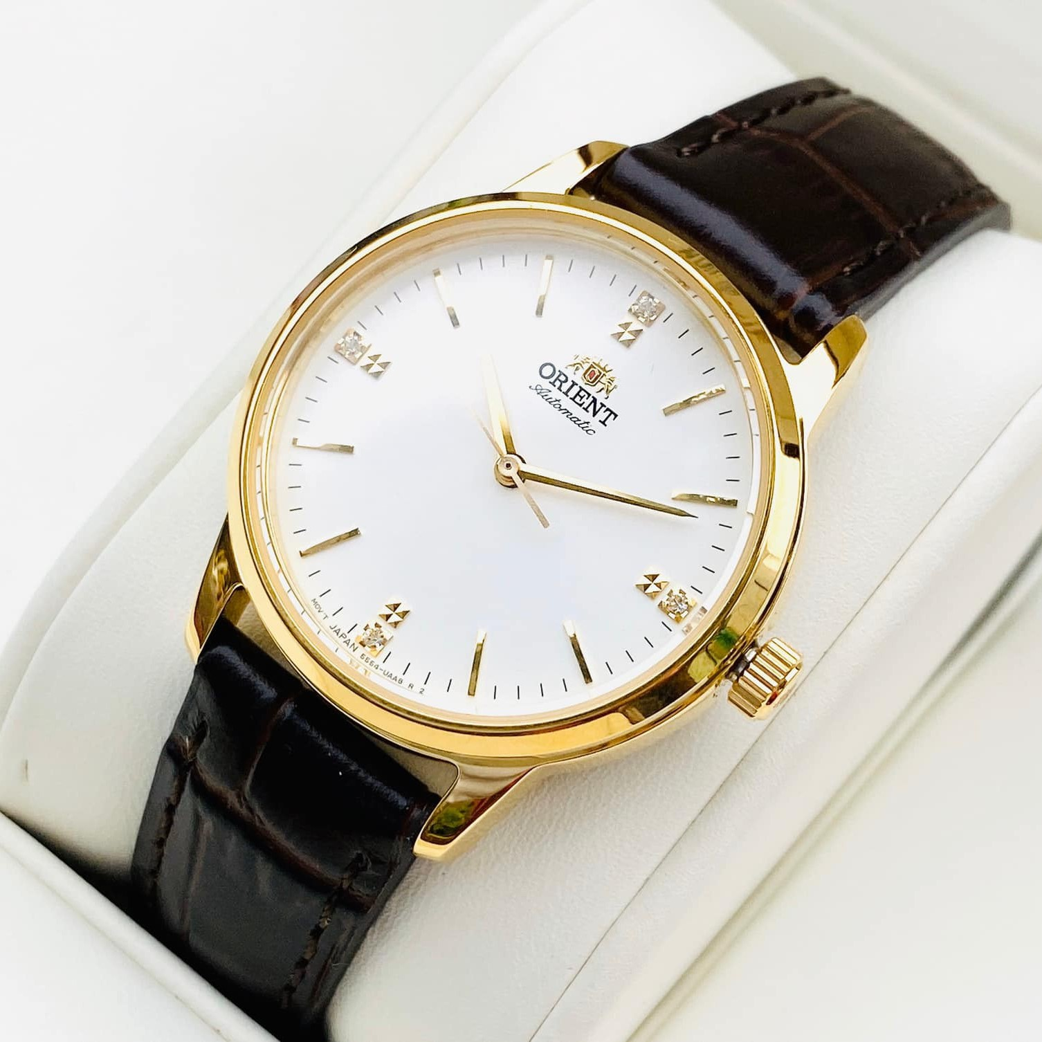 Orient Automatic RA-NB0104S10B