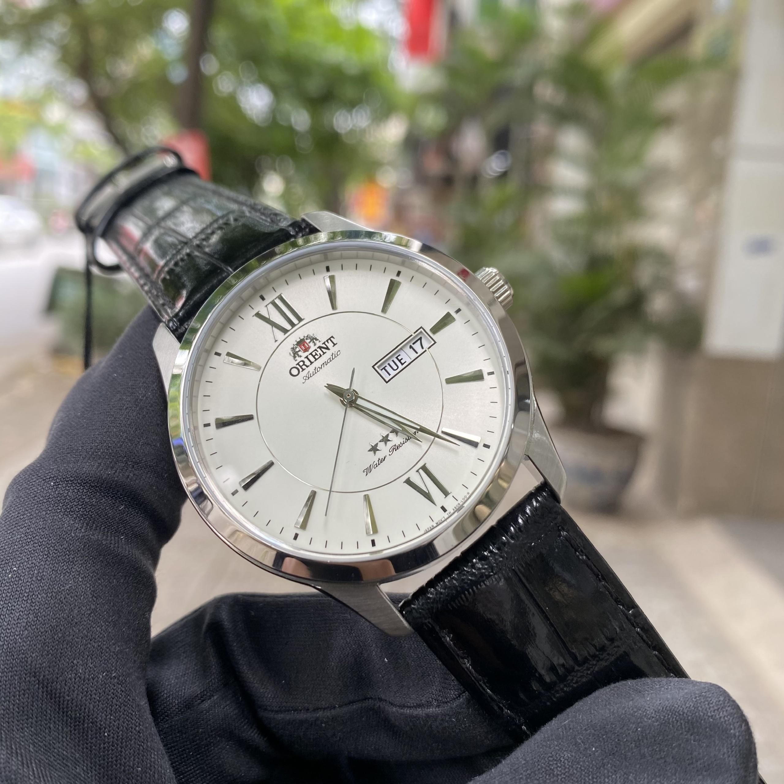 Đồng Hồ Nam Orient Automatic RA-AB0003S00B