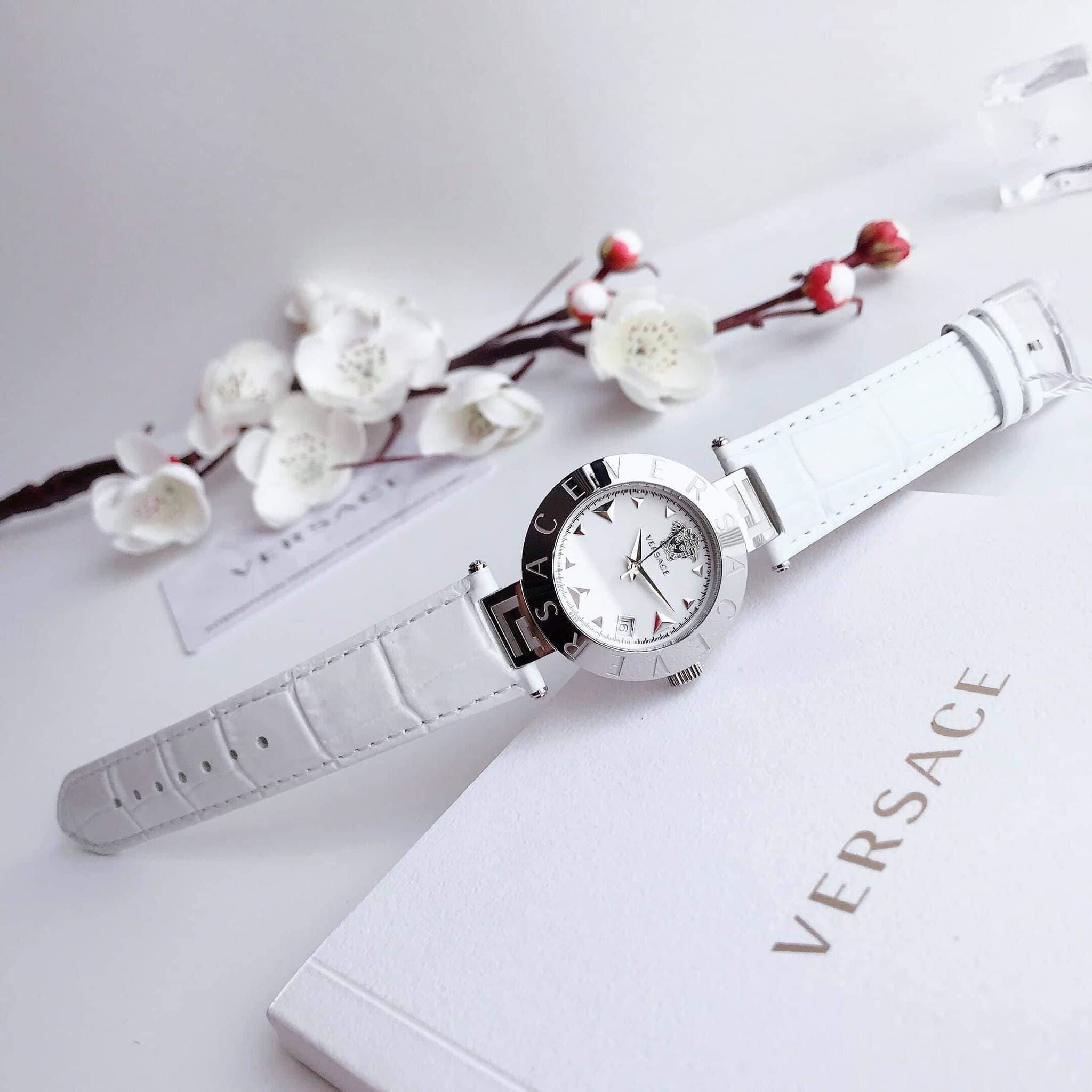 Đồng Hồ Nữ Versace Reve - VEWS00118
