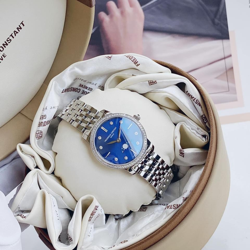 Đồng Hồ Nữ Frederique Constant FC-206ND1SD26B